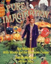pure imagination the making of willy wonka and the chocolate pure imagination the making of willy wonka and the chocolate factory by mel stuart