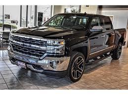 New Chevrolet Vehicles for Sale Slaton TX | All American Chevrolet ...