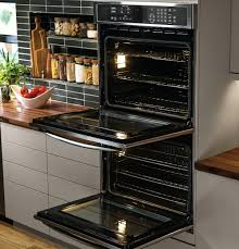 ge profile double wall oven convection series built in double convection wall oven ge profile 30