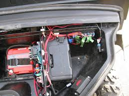 installed a dual battery kit arctic cat prowler forums prowler installed a dual battery kit arctic cat prowler forums prowler utv forum