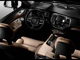 2018 volvo interior. exellent volvo 2018 xc90 volvo interior throughout l