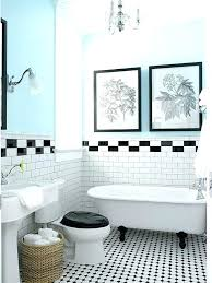 Damask Bathroom Accessories Black And White Bathroom Accessories