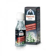 <b>Кармолис</b> жидкость лосьон д/наруж. прим. 250мл, купить.