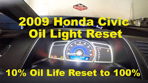 2007 Honda Crv Wrench Light 2009 Honda Civic Service Light Reset Pogot Bietthunghiduong Co