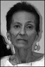Brenda Fields | Obituary | Bangor Daily News