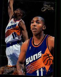 1995-96 Flair Basketball #110 Wesley Person | eBay