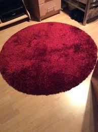 red circle rug red circular rug red circular rug red circle rug