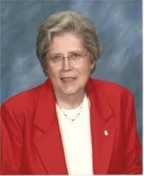 Reba Miller Pate (1929-2010) - Find A Grave Memorial