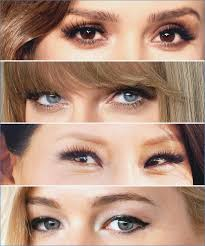 best makeup tips for every eye shape eye makeup for diffe eye shapes