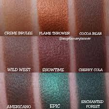 the bundle includes 6 mattes shadows 6 each and 3 foiled shadows 10 each making it a 66 value