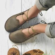 Woodland Sandals Size Chart Woodland Fairy Soft Leather Flat Shoe