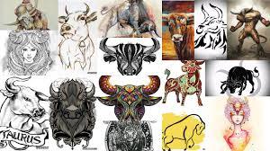 значение тату телец клуб татуировки фото тату значения эскизы