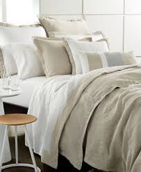 hotel collection linen natural full queen duvet cover