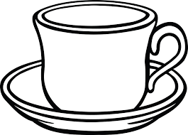 Related clip art ← see all coffee cup clip art. Coffee Cup Clip Art Black And White Page 1 Line 17qq Com