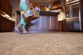 Cork Floor For Kitchen Cork Carpet Plus Flooring Store In Charlottesville Va