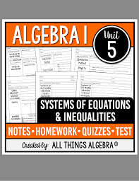 Gina wilson all things algebra parallel and perpendicular …. Camping Distractiv Unit 5 Systems Of Equations Inequalities Answer Key Gina Wilson