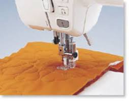 Quilting Foot For Brother Sewing Machine