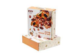 Kosher <b>Dried</b> fruits Gift Pack 2kg - <b>Free shipping</b> » Menash Nuts ...
