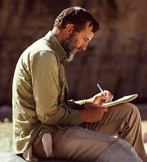edward abbey essay