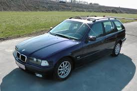 BMW Convertible bmw 325i diesel : Not An April Fool's Joke: Rear-Drive, Manual, Diesel Wagon For ...