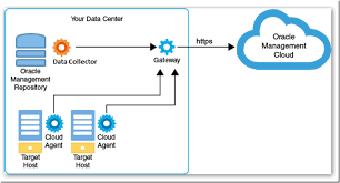 Connecting Oracle Management Cloud With Oracle Enterprise