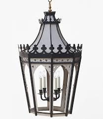 gothic lantern lighting. Gothic Lantern Lighting Charles Edwards