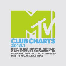 Mtv Club Charts 2015 1 Amazon Com Music