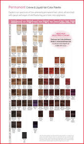 Pin By Darlene Mariner On Hair Color Chart In 2019