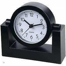wall mountable alarm clock lovely bathroom wall clock vaofo