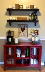 coffee bar for office. Create A Perfect Home Or Office Coffee Station. Description From Pinterest.com. I Searched For This On Bing.com/images Bar T