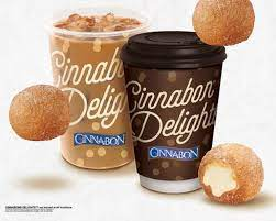 Последние твиты от taco bell (@tacobell). New Cinnabon Delights Coffee At Taco Bell Free Cinnabon Delights When You Buy A Cup Brand Eating