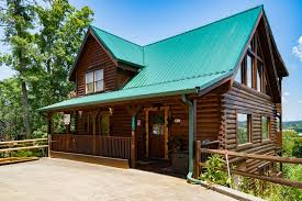 pigeon forge cabins near dollywood