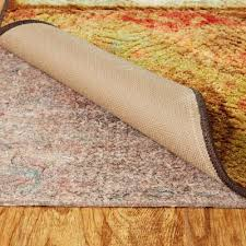 3 ft x 12 ft supreme dual surface felted rug pad