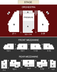 Imperial Theater Nyc Seating Chart Imperial Theater New York Ny Seating Chart Stage New