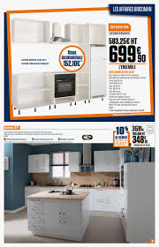Exceptionnelle Cuisines Bricoman Nouveau Promotion Ikea Cuisine