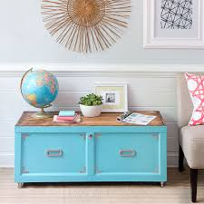old furniture makeovers. Furniture Makeover: Paint And New Hardware Transform Old Wooden Chest Makeovers C