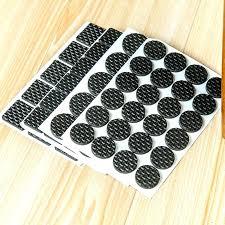 non skid rug mat non slip rug mat self adhesive furniture leg feet non slip rug