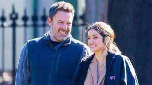 Ben is in a good place with his family and career, and not hanging his head over the split. Ben Affleck Ana De Armas Engagement Rumors Batman Star Plans To Propose Girlfriend Soon Blocktoro