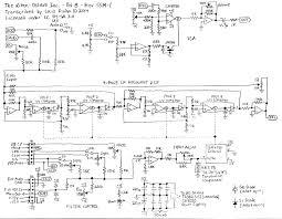octave kitten reverse engineering board b rev ssm 1 schematics