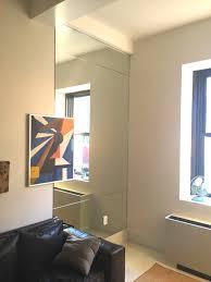 custom size mirror