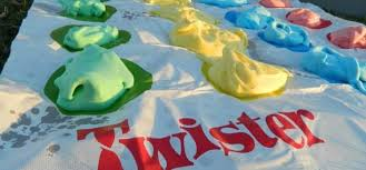 this fun and messy summer game is the perfect opener for a lesson on temptation friendship or standing firm in your faith