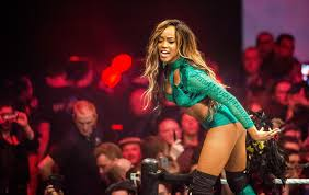 WWE: Alicia Fox has a lasting legacy in the Women's Revolution