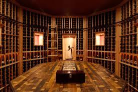 Wine Cellar Pictures The Preferred Supplier Of Custom Wine Cellars Saunas O Inviniti