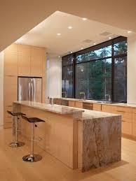 chuckanut lighting. Chuckanut Ridge House Luxurious Kitchen With Marble Lighting