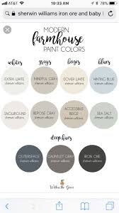 Pin by Dana Schuman on exterior homes   Paint colors for home, Paint colors  for living room, Farmhouse paint