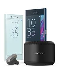 Sony Mobile: Xperia™ Smartphones from Sony