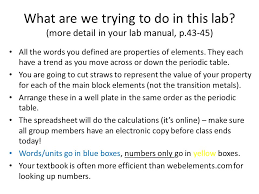 Pre lab for lab10 Use your book to define the following terms: 1 ...