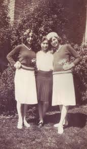 The Margaret Lillian Griffith Collection – Special Archive Collection –  Garfield Senior High School