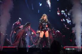 Pollstar Taylor Swifts Record Setting Opener Leads What