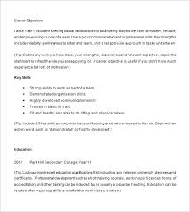 Sample Resume For High School Student Simple High School Resume Template 28 Images Inhoxa Templates